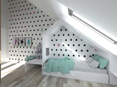 Znalezione obrazy dla zapytania pomysł na pokój dla dziewczynki Little Boy Bedroom Ideas, Girls Bedroom, Bedroom Decor, Ideas Dormitorios, Teenage Room, New Beds, Room Tour, Diy Bed, Kid Spaces