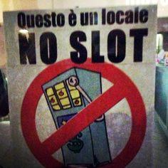 Leggi regionali #NoSlot, la risposta a Confindustria Gioco   The spouter inn