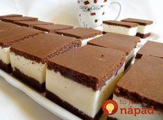 Užívajte toto iba raz denne a o 20 dní bude váš brušný tuk fuč! Low Carb Diet, Doterra, Tiramisu, Oreo, Ice Cream, Sweets, Healthy, Cake, Ethnic Recipes
