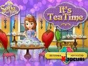 Slot Online, Tea Time
