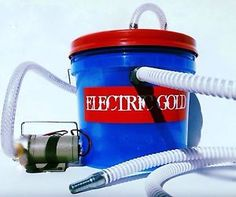 12v electric gold dredge design - Yahoo Image Search Results