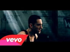 Eminem on Vevo - Official Music Videos, Live Performances, Interviews and more. Eminem Songs, Eminem Music, Rap Music, Music Love, Music Is Life, Good Music, Rap God, Music Heals, Hip Hop Rap