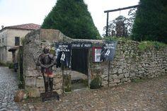 Museo de la Inquisición y la Tortura de Santillana del Mar, bienvenidos al templo del tormento