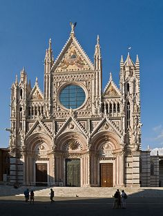 Siena, Itlay
