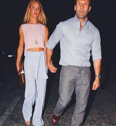 Rosie & Jason // Pinterest : shopcdahl