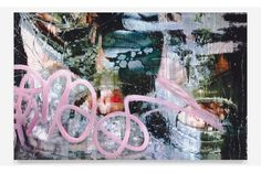 Exhibition of works by New York artist Marilyn Minter on view at Regen Projects