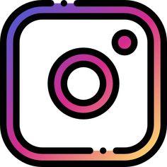 Instagram Logo, App Icon Design, Logo Design, App Store Icon, Whatsapp Logo, Snapchat Icon, Apple Icon, Cute App, Iphone App Design