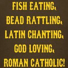 #CatholicLife