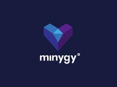 Logo Design: Polygons