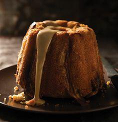 polenta cake recipe with bananas recipes dishmaps polenta cake recipe ...