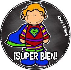 Busy Bags, Kids Education, Teaching, School, Character, Frases, School Ideas, Positive Reinforcement Kids, Behavior