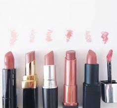 The Sheer Nudes   beautybykelsey   Bloglovin'