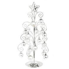 Alexander! - Christmas Ideas - Geen ruimte voor een kerstboom..? -  No space for a Christmas Tree..?