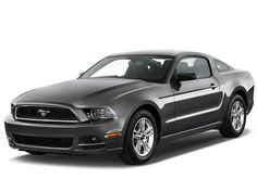 MyCarMatch.com - Research the 2013 Ford Mustang
