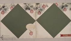 ornamental pine by Lisa Curcio
