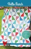 Off Track Quilt Pattern by Cluck Cluck Sew – LouLou's Fabric Shop