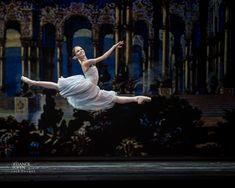 Grand Jete!!!! By Anastasia Stashkevich  Full Talisman PDD gallery: http://www.jackdevant.com/pas-de-deux-from-talisman-by-anastasia-stashkevich-and-mikhail-lobukhin/  Attribution+Non-commercial Jack Devant Dance Open Ballet Festival Anastasia Stashkevich