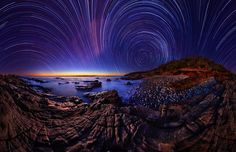 The resource for all things Canon Imaging; Space Photography, Night Photography, Landscape Photography, Creative Photography, Great Photos, Cool Pictures, Star Trails, 365 Photo, Photo Projects