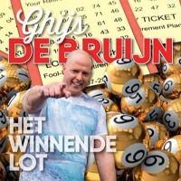 De Nieuwe Q5 Radioschijf Week 34 - 2016 - Ghijs De Bruijn -Het Winnende Lot by…
