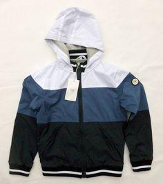 830a44c4e5aa ARMANI JUNIOR Boy s Knit Trim Jacket OUTERWEAR