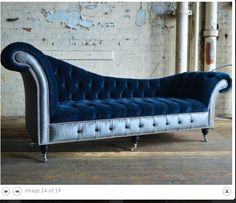 From Abode sofas - love the shape of this