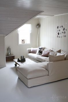 FruFly★ I need a big couch like this