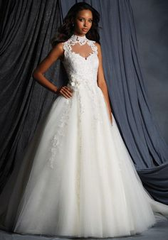 The Alfred Angelo Collection 2502 Wedding Dress - The Knot