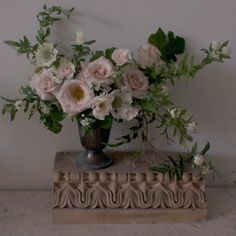 ARIEL DEARIE FLOWERS: Flowers for your Valentine