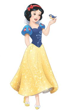 "Princess Snow White from the animated Disney movie ""Snow White and the Seven Dwarfs"" is depicted in this lifesize tall) cardboard cutout. Disney Girls, Disney Art, Disney Pixar, Walt Disney, Disney Mural, Disney Wiki, Cinderella Disney, Disney Magic, Disney Princess Snow White"