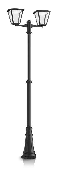 #Wegeleuchten #Philips #154853016   Philips myGarden Sockel-/Wegeleuchte  Sockel/Podest LED AC warmweiß Schwarz     Hier klicken, um weiterzulesen.