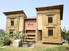 'LIFT House' บ้านครึ่งบกครึ่งน้ำ เทคโนโลยีบ้านๆ เพื่อรับมือน้ำท่วม