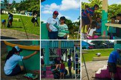 Rotaract Community Service Projects