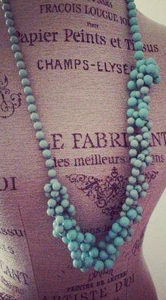 Seabreeze necklace. #premierdesigns