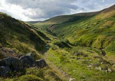The Upper #DerwentValley's 'Forgotten Trespass'.