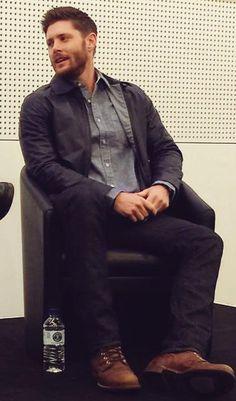 Jensen - All Hell Breaks Loose 2015 in Melbourne