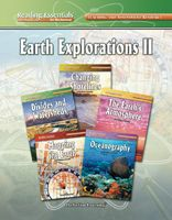 Reading Essentials in Science | Earth Explorations II--develop Common Core content-area reading skills with curricular-aligned science books.