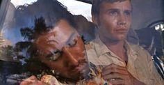 Dustin Hoffman and Jon Voight in Midnight Cowboy (John Schlesinger, 1969)