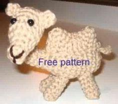 Amigurumi animals - crochets free patterns