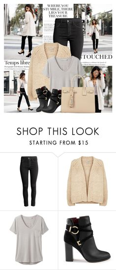 A fashion look from March 2018 featuring beige top, t shirts and skinny ankle jeans. Browse and shop related looks. Beige Top, Ankle Heels, Skinny Ankle Jeans, Miss Selfridge, Yves Saint Laurent, Fashion Looks, Shoe Bag, Polyvore, Stuff To Buy