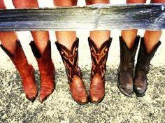 cute cowboy boots - Google Search
