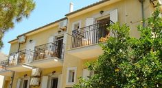 Afrodite Apartments - Kefalonia, Greece - Hostelbay.com