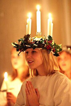 swedish christkindl