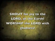Shout- Seeds Family Worship Lyric Video - YouTube