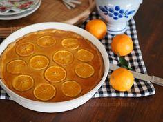 Orangentarte-mandelpudding-mandeln-orangenmarmelade Cooking, Desserts, Food, Pie, Almonds, Bakken, Kitchen, Tailgate Desserts, Deserts