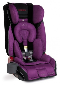 Diono Radian: RXT Birth to Booster Car Seat