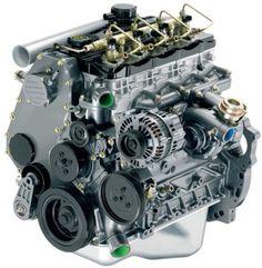 Mecanic : Motorul diesel