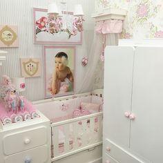 Bebek odası , baby rom