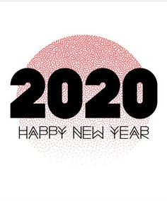 New Year's Quotes 2020 : QUOTATION – Image : Quotes Of the day – Life Quote New year texts for her I hope that the new year will be full of positivity for you. Its time to embrace the joys it is bringing for you. Happy new year! Happy New Year Quotes, Quotes About New Year, Happy New Year 2020, Time Quotes, Funny Quotes, New Year Text Messages, Eid Wallpaper, Text For Her, New Year Card