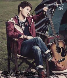Junsu Baby so Sweet ❤️ JYJ Hearts