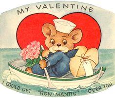 valentines day bear puns